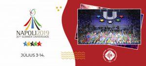 60 éves az Universiade – Egy tucat sportágban indulnak magyarok