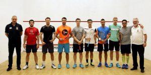 Farkas és Chukwu diadala a squash szezonzárón
